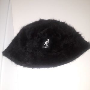 Kangol mini bucket hat